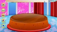 美味水果蛋糕5