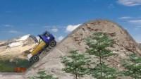 极限挑战大卡车-1