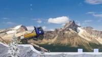 极限挑战大卡车-3