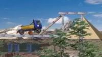 极限挑战大卡车-8