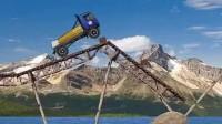 极限挑战大卡车-7