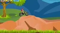 特技越野摩托车 1