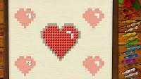 情人节爱情十字绣-1