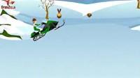 少年骇客之雪地摩托-1