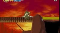 神剑英雄杰拉 2