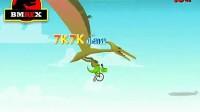 恐龙自行车3