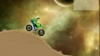 少年骇客终极摩托1