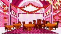 布置婚宴厅-2