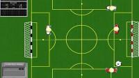 4x4足球赛 1