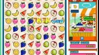 水果对对碰  5