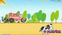 牛奶卡车1