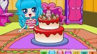 小可爱开蛋糕派对4