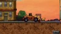 模拟铲土车 1