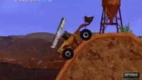 模拟铲土车 4