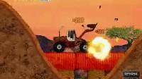 模拟铲土车 5