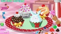 杯子蛋糕 1