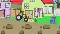 迭戈开铲车1