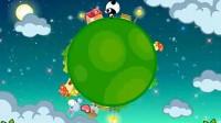 熊猫小砖游地球3