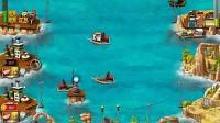 优达渔场4