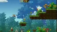 青蛙大冒险无敌版3