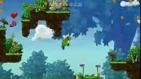 青蛙大冒险无敌版9