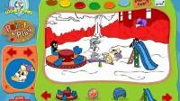兔八哥动态乐园1