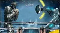 铁甲钢拳拳击训练1