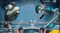铁甲钢拳拳击训练2
