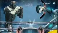 铁甲钢拳拳击训练3