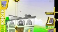 用吊车建房子7