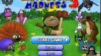 疯狂蘑菇3无敌版1