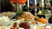 隐藏的星星之感恩节大餐1
