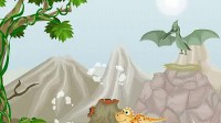 小恐龙森林探寻3