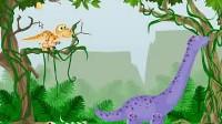 小恐龙森林探寻4