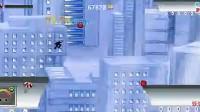 黑客帝国之尼奥3