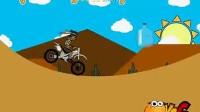 沙漠摩托车2 3