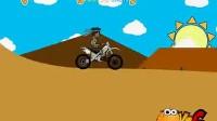 沙漠摩托车2 5