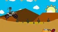 沙漠摩托车2 7