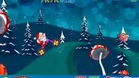 圣诞老人骑自行车1