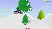 极速雪地摩托10