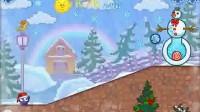 智商球圣诞版11