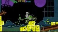 核电站飞驰摩托
