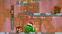 圣诞节怪物吃糖果选关版13