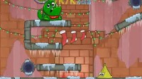 圣诞节怪物吃糖果选关版22