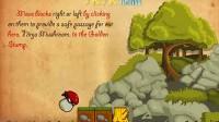 忍者蘑菇1