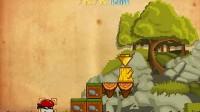 忍者蘑菇10