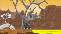 机器人星球逃生2-5