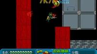 忍者神龟地狱之战1