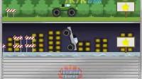 跳跳大卡车4