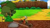小丑的摩托之旅1